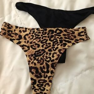 bundle cute thongs